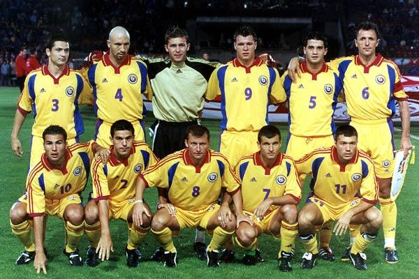 Equipe de roumanie de football - Meilleur buteur coupe du monde 1994 ...